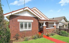 4 Ashburn Place, Gladesville NSW