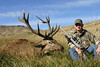 Argentina Red Stag Hunting & Fly Fishing 58