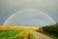 rainbow road (mishko2007) Tags: ireland 1224mmf4