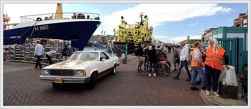 Chevrolet El Camino 5.0 V8