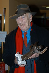 Premio alla Carriera a Giuliano Montaldo