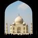 Taj Mahal (Explored)