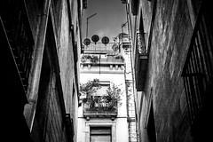 Barcelona - Balcón del Barrio Gotico (Pedro de Montjuic) Tags: barcelona spain espana catalunya balcon barrio gotic