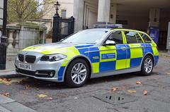 BX65DFG (Emergency_Vehicles) Tags: police metropolitan brn bx65dfg