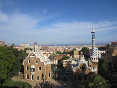 "Parque Güell • <a style=""font-size:0.8em;"" href=""http://www.flickr.com/photos/78328875@N05/22888423047/"" target=""_blank"">View on Flickr</a>"