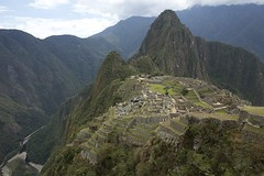 21st September 2015 (EmmaDurnford) Tags: peru inca buildings site ruins view scene vista visitors machupicchu incas archeologicalsite