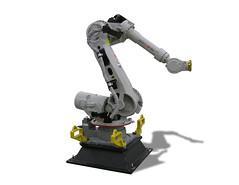 Shield Robot