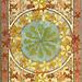 """Alphonse Mucha """"Ilsee - Autumn leaves 1897"""