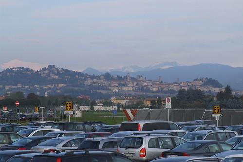 Bergamo, 30.10.2012.