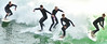Team Surf! (Don Norris-) Tags: manhattanbeach smiles athletes athletic surfers