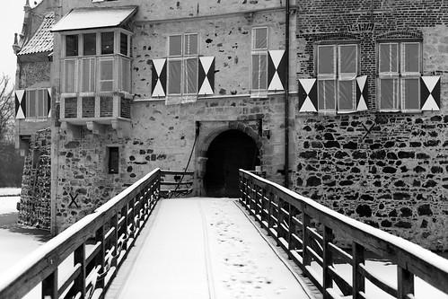 vischering castle in winter (5)