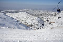 DSC_4812 (Dan_lazar) Tags: mount hermon israel north resort nature snow ski cable car רכבל סקי שלג קרח צפון גולן חרמון הר ישראל