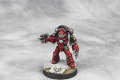 WB flamers 02 (Celsork) Tags: word bearers 30k legion legionary warhammer troop flamers support unit horusheresy heresy games workshop forge world colchis