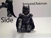Armored Batman Custom Minifigure (The Bricky Boy) Tags: batman armor v superman