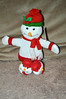 New Christmas Decs Snowman was 75% off about 18 inch high singing and dancing (John Carson Essex UK) Tags: thegalaxy thegalaxystars supersix