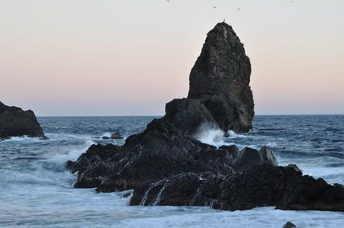 Isola dei Ciclopi - Aci Trezza (Catania - Italy)
