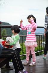 2017-02-04-15h11m27 (LittleBunny Chiu) Tags: 碧山巖 內湖碧山巖 夫妻樹 狗 看狗狗 狗狗 摸狗 看狗
