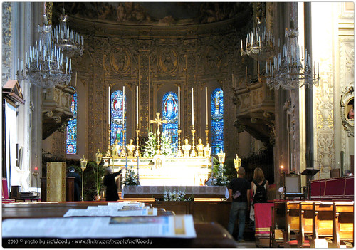 Cattedrale di San Giorgio, Ferrara (FE)