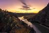 Sunrise over El Rio Grande (brentgoesoutside.com) Tags: 2014 bigbend cactus d7000 desert elriogrande february landscape nationalpark nature nikon river sunrise texas travel water winter