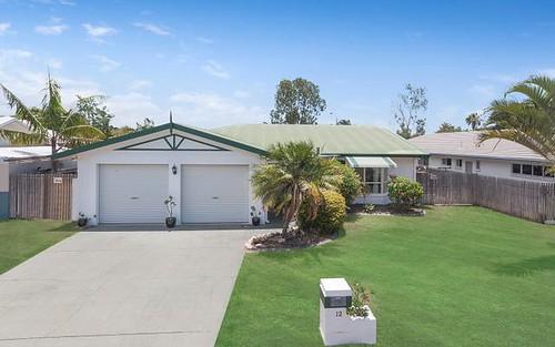 12 Jondaryn Court, Annandale QLD 4814