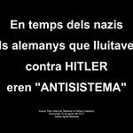 En temps nazis, alemanys ANTISISTEMA (15-1-2017) 01-CATALA (PNG) thumbnail