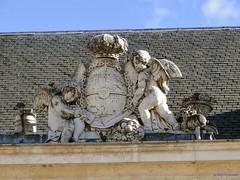 Quinta del Duque de Arco (5) (santiagolopezpastor) Tags: espagne españa spain castilla comunidaddemadrid madrid pardo elpardo jardín jardínhistórico garden palace palacio