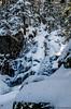 cascade geler (cedric.simonot) Tags: nature hivers neige pauselongue cascade nikond7000 1685mm