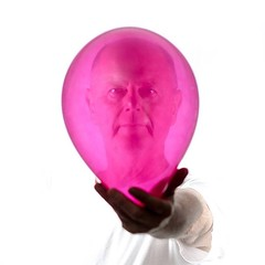 Portraits (jkardysphotos) Tags: nikond7100 johnkardys portraits oldman nikoncls balloonface balloon wizardofoz wizard