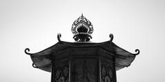 octagonal lantern. tōdai-ji. nara, japan 7888 (s.alt) Tags: nara 奈良市 naraprefecture kansai japan kansairegion tōdaiji historicmonumentsofancientnara unescoworldheritagesite unesco worldheritage tōdaijitemple vairocanabuddha buddha greatbuddhahall nationaltreasure daibutsudenhall worldslargestwoodenbuilding wooden building todaiji indoor blackwhite bw schwarzweiss sw bronze octagonal lantern treasures 8thcentury temple merit lighting diamondshape octagonallantern
