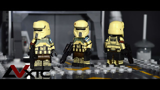 Shore Trooper - Star Wars Rogue One
