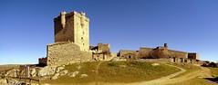 San Felices de los Gallegos (santiagolopezpastor) Tags: espagne españa spain castilla castillayleón salamanca provinciadesalamanca castillo castle chateaux medieval middleages
