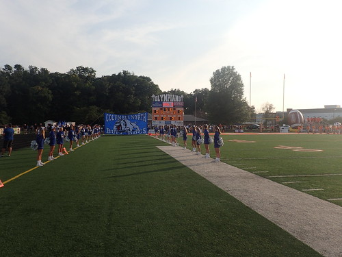 """Columbus East (IN) vs. Columbus North (IN) • <a style=""""font-size:0.8em;"""" href=""""http://www.flickr.com/photos/134567481@N04/20796071629/"""" target=""""_blank"""">View on Flickr</a>"""