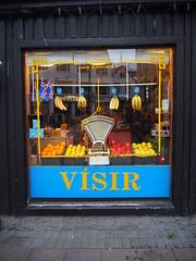 Shop, Reykjavik!