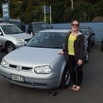 The Team at Tahuna thank Ruby for her business - it is appreciated.