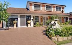 2 Wheller Street, Bossley Park NSW