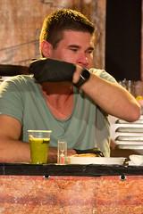 In tears. (JSFotografie) Tags: hot dutch chili eindhoven hamburger fest scoville klokgebouw dutchchilifest