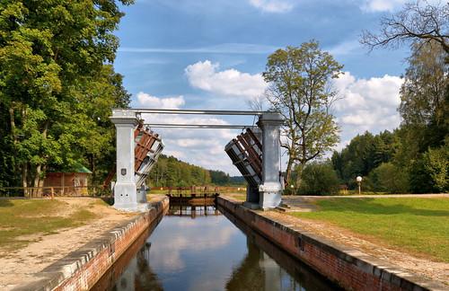 Augustów Canal 5