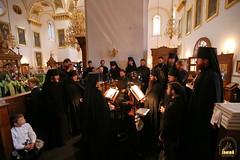 43. The solemn All-Night Vigil / Праздничное вечернее богослужение