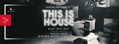 09-24-15 KU D TA Bangkok Presents This IS House with Koish (clubbingthailand) Tags: club thailand dj bangkok nightclub thai nightlife kudeta clublife httpclubbingthailandcom