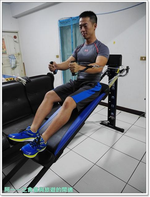 全能健身房Total Gym XLS減肥小鮮肉猛男羅禮士愛享客image032