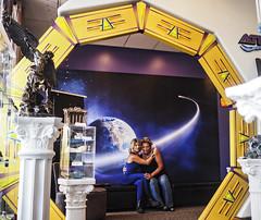 Traveling through the Atlantis Stargate Portal at Atantis Sedona.... (DRUified) Tags: arizona usa sedona atlantis spiritual sedonaarizona starseed spiritualplaces atlantisgallery spiritualtravel rebeccadru rebeccadruphotography misticooper spiritualalchemisttour atlantisstargateportal