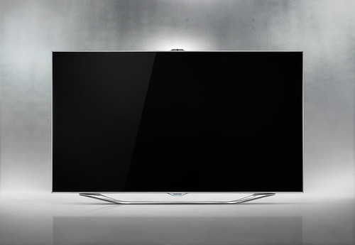 ES8000の写真