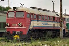 ST44-1030 by damian.szarek - 10.07.2008. Tarnowskie Góry. ST44-1030.