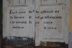 Valloria (045) (Pier Romano) Tags: doors painted liguria porte imperia artisti dipinte valloria dolcedo