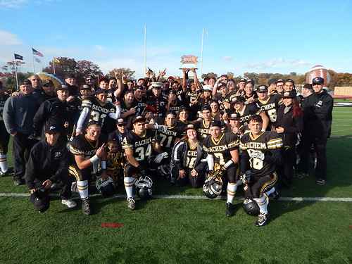 """Sachem North vs Bay Shore • <a style=""""font-size:0.8em;"""" href=""""http://www.flickr.com/photos/134567481@N04/22030612623/"""" target=""""_blank"""">View on Flickr</a>"""