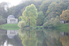 The Pantheon (Temple of Hercules), Stourhead, Stourton, near Mere, Wiltshire (Alwyn Ladell) Tags: pantheon stourhead wiltshire nationaltrust mere stourton templeofflora templeofhercules stourheadgardens stourheadhouse templeofceres ba126qf