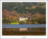 Loch Achray Hotel (flatfoot471) Tags: autumn rural landscape hotel scotland unitedkingdom normal trossachs stirlingshire 2011 lochachray stilingshire