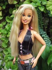 (Linayum) Tags: doll barbie mattel muñeca linayum