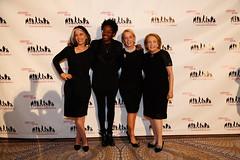 Lois Braverman, Jacqueline Woodson, Martha Fling, Alice K. Netter