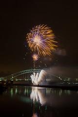 HALTON FIREWORKS-8 (BigAl7) Tags: fireworks halton runcornbridge